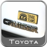 Trail Teams Badge