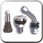 Valve Stems & Valve Stem Caps