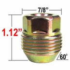 GM Lug Nuts - Large