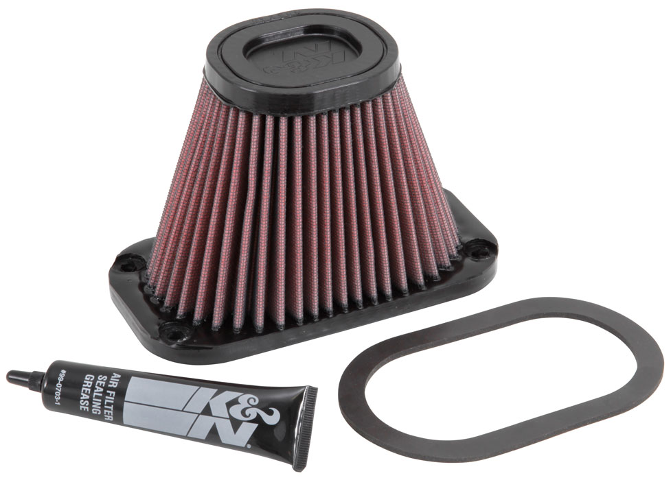 Victory V92C Replacement Air Filter Sold Individually K&N #KN-PL-1598-1998-1999-Victory-V92C