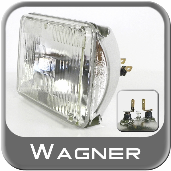 H4651 Headlight Bulb