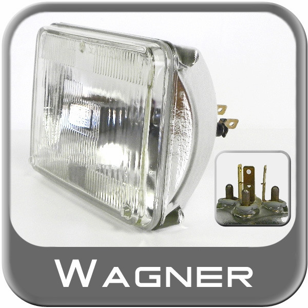 H4656 Headlight Bulb