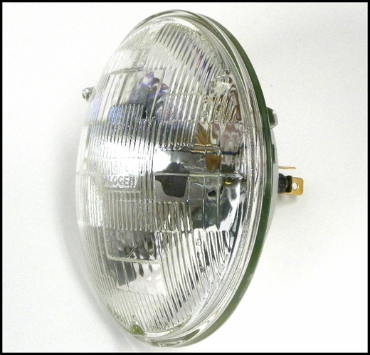 Wagner Lighting H5006 Headlight Bulb Halogen Bulb