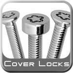Wheel Cover Locks