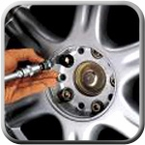 Wheel Locks & Lug Nuts