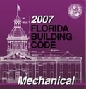 Florida Building Code 2007: Mechanical