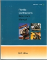 Florida Contractor's Reference Manual 9th Edition
