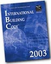 International Building Code 2003 (Soft Cover)