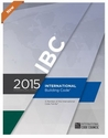 International Building Code 2015