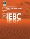 International Existing Building Code 2012 (Soft Cover)