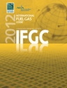International Fuel Gas Code 2012 (Soft Cover)