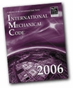 International Mechanical Code 2006 (Soft Cover)