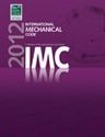 International Mechanical Code 2012 (Soft Cover)
