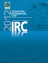 International Residential Code 2012 (Soft Cover)