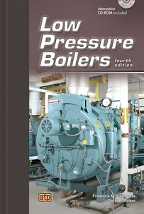 Low Pressure Boilers 4th Edition