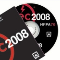 National Electrical Code 2008 CD-ROM