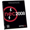 National Electrical Code 2008 Softcover (NFPA 70-08)