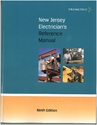 New Jersey Electrician's Reference Manual 9th Edition