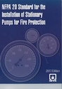 NFPA 20: Standard for the Installation of Stationary Fire Pumps for Fire Protection (2013)