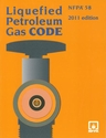 NFPA 58 Liquefied Petroleum Gas Code, 2011 Edition