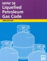 NFPA 58 Liquified Petroleum Gas Code, 2008