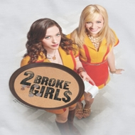 2 Broke Girls Tips Really Shirts
