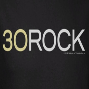 30 Rock Shirts TV Show Tee T-shirts