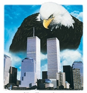 9-11 Never Forget T-shirts September 11th Memorial Shirts