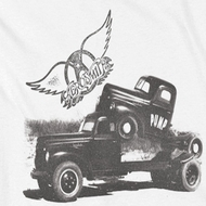 Aerosmith Pump Shirts