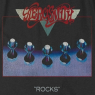 Aerosmith Rocks Shirts