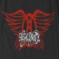 Aerosmith Winged Logo Shirts