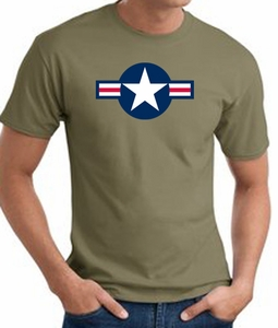 Air Force Shirts USAF Tee T-shirts