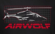 Airwolf Grid Shirts