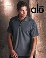 Alo Men's and Ladies Performance Shirts