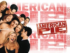 American Pie T-shirts