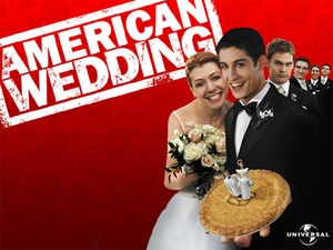 American Wedding T-Shirts