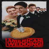 American Wedding Shirts