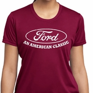 An American Classic Ladies Ford Shirts