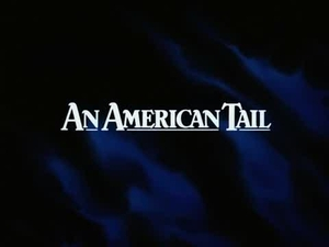 An American Tail T-Shirts
