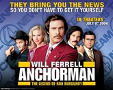 Anchorman T-Shirts