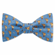 Animal Freestyle Bow Ties