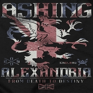 Asking Alexandria Shirts