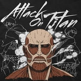 Attack On Titans Shirts