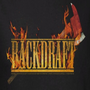 Backdraft Shirts