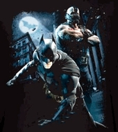 Batman T-Shirts - The Dark Knight Rises