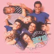Beverly Hills 90210 Ladies T-shirts