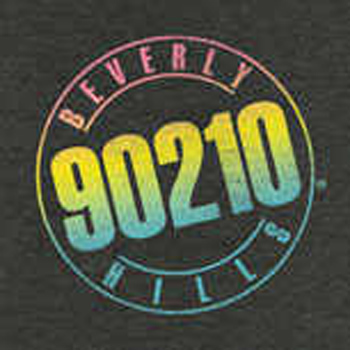 Ford Mustang Accessories >> Beverly Hills 90210 T-shirts - TV Show Shirts