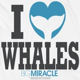 Big Miracle Shirts