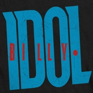 Billy Idol Shirts