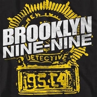 Brooklyn Nine-Nine Shirts